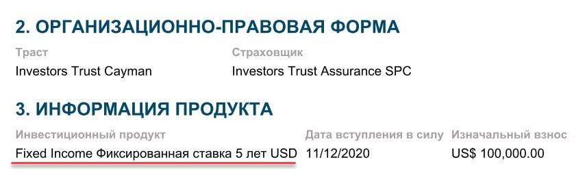 Рента Fixed Income - эффективная замена валютным вкладам в 2021 году