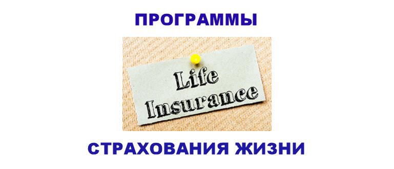 статья Накопительные страховые программы