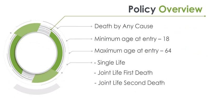Страховая компания Unilife - основные детали полиса Global Protector